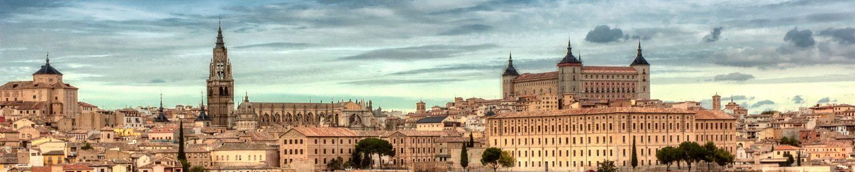 Испания в картинках